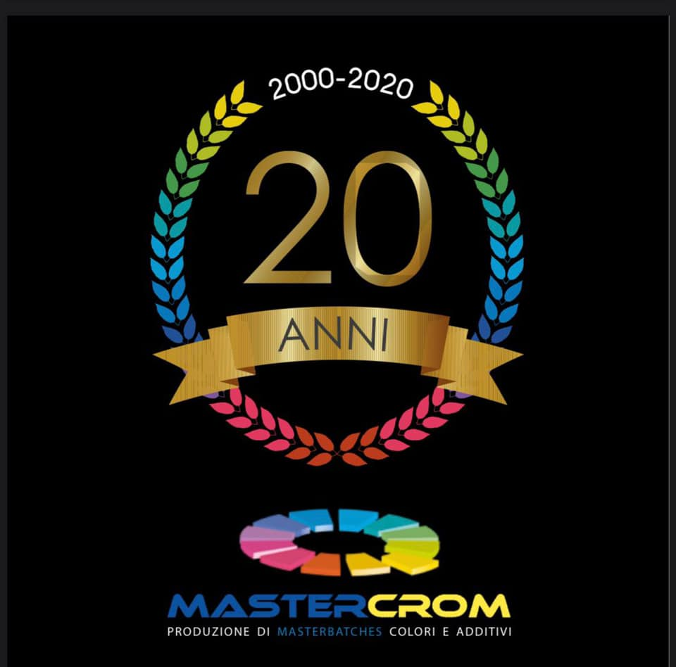 Anniversario MasterCorm